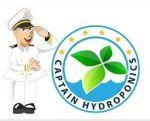 Captain Hydroponics